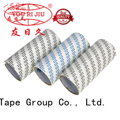 Yourijiu pressure sensitive tape directly sale for airborne