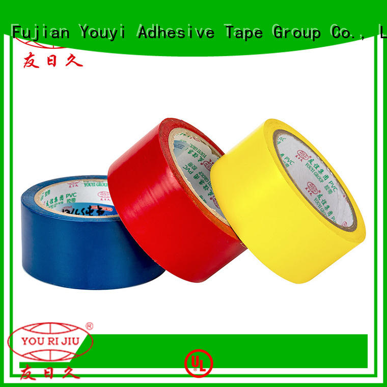 good quality pvc electrical tape factory price for transformers