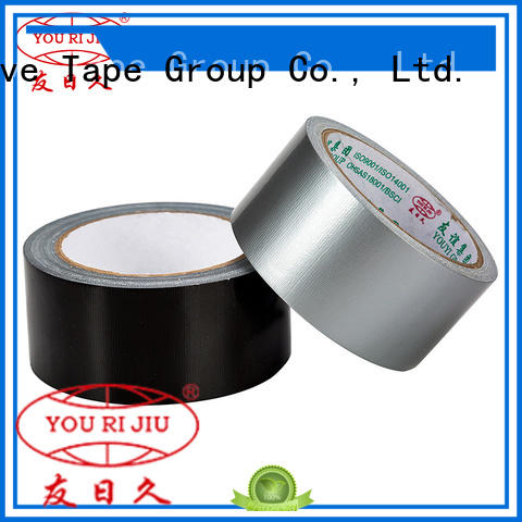 corrosion resistance duct tape supplier for carpet stitching