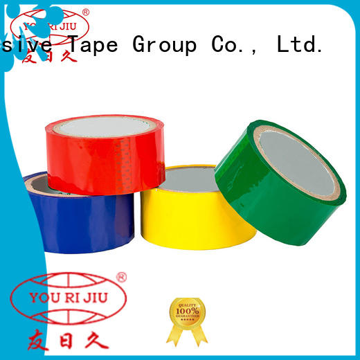 Yourijiu clear tape anti-piercing for strapping