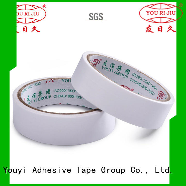 Yourijiu safe double tape online for stationery
