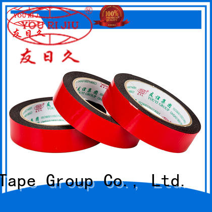 safe double sided tape at discount for stickers