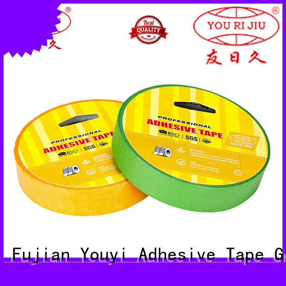 Yourijiu washi masking tape supplier for fixing