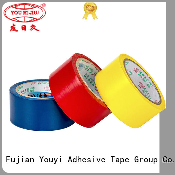 good quality pvc tape factory price for transformers