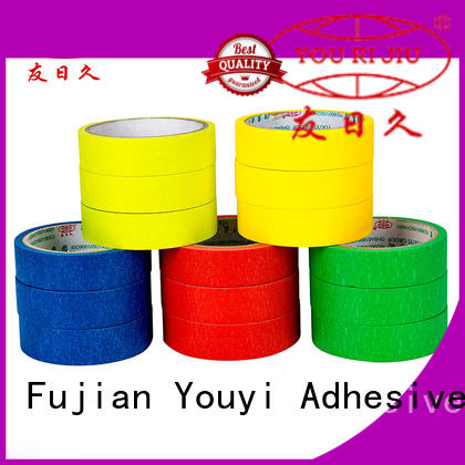 Yourijiu masking tape easy to use for home decoration