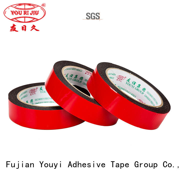 anti-skidding double face tape manufacturer for stationery