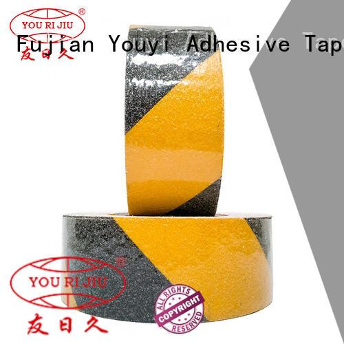 Yourijiu aluminum tape manufacturer for petrochemical