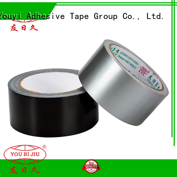 Yourijiu cloth tape on sale for waterproof packaging