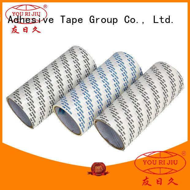 Yourijiu practical pressure sensitive adhesive tape directly sale for airborne