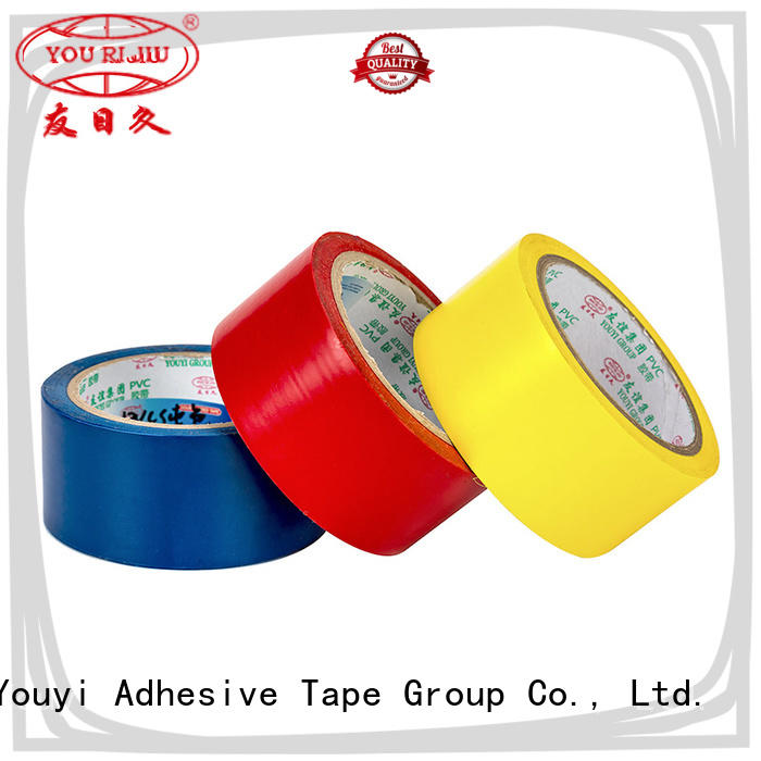 Yourijiu pvc sealing tape wholesale for insulation damage repair