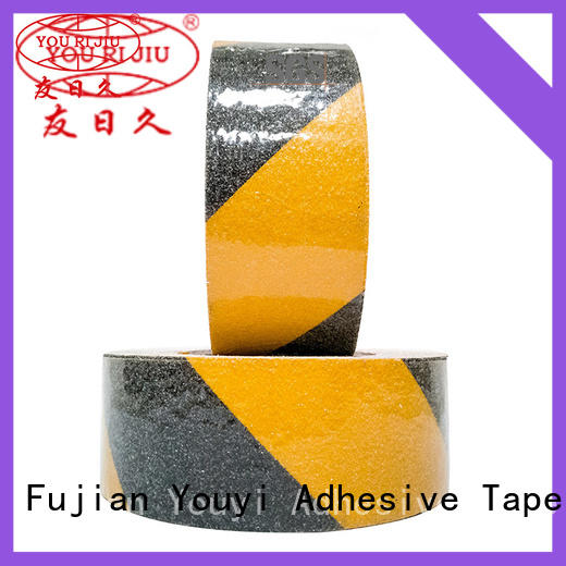 Yourijiu practical non slip tape for petrochemical