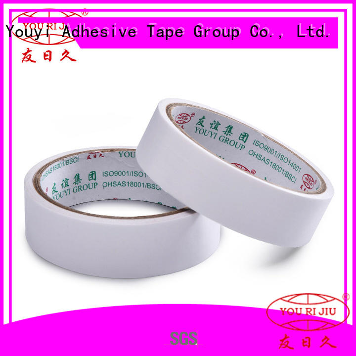 Yourijiu safe double tape at discount for stickers