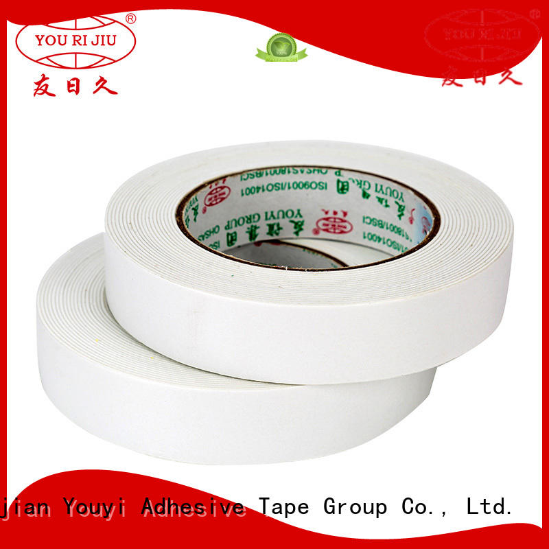 Yourijiu double tape manufacturer for office