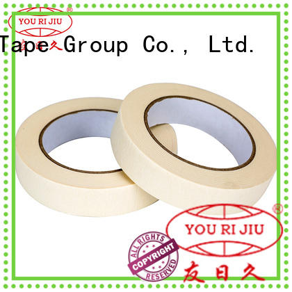 Yourijiu masking tape price wholesale for light duty packaging