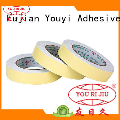 Yourijiu double face tape promotion for stationery