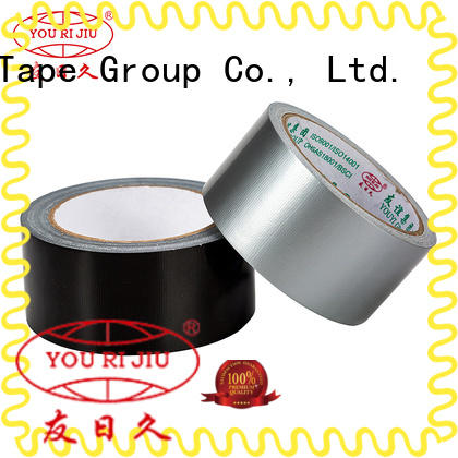 Yourijiu duct tape supplier for carpet stitching