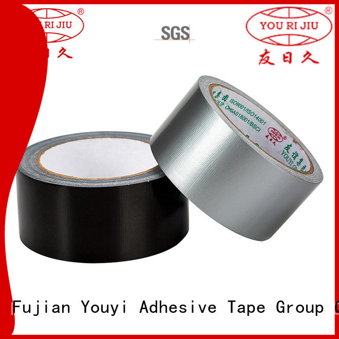 Yourijiu cloth tape on sale for heavy-duty strapping