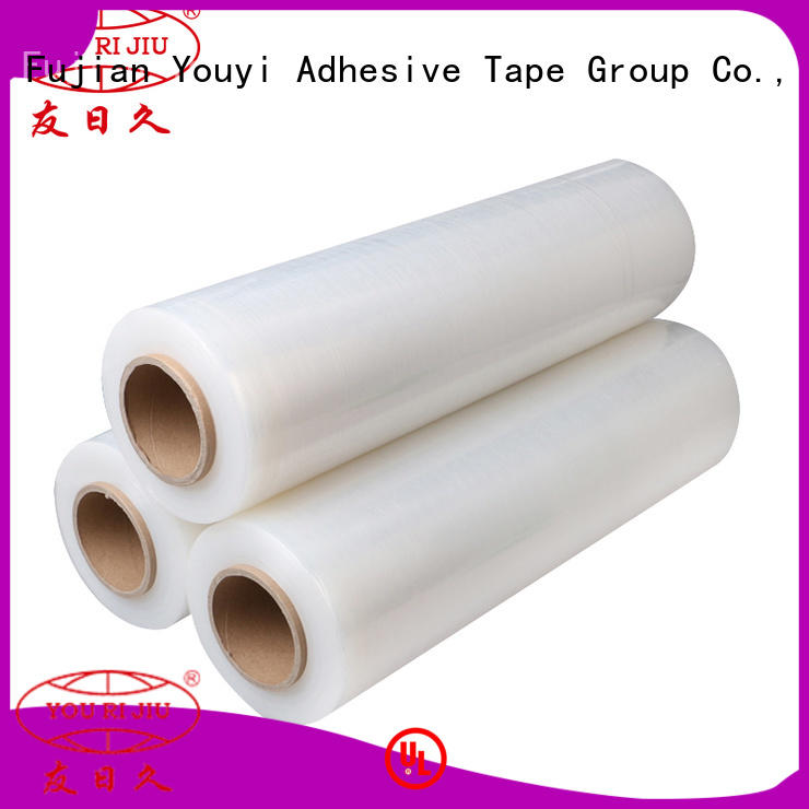 professional pallet wrap supplier