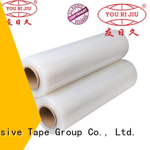 designed stretch film wrap supplier