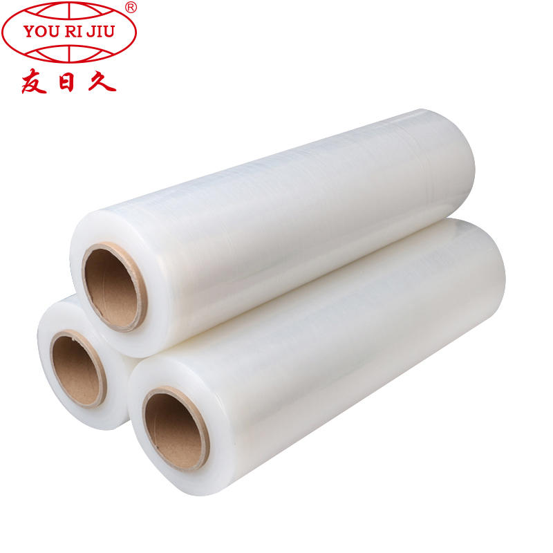Stretch Film, Wrapping Film