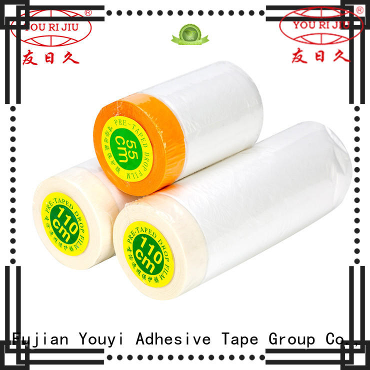 Yourijiu customized Masking Film Tape inquire now for household