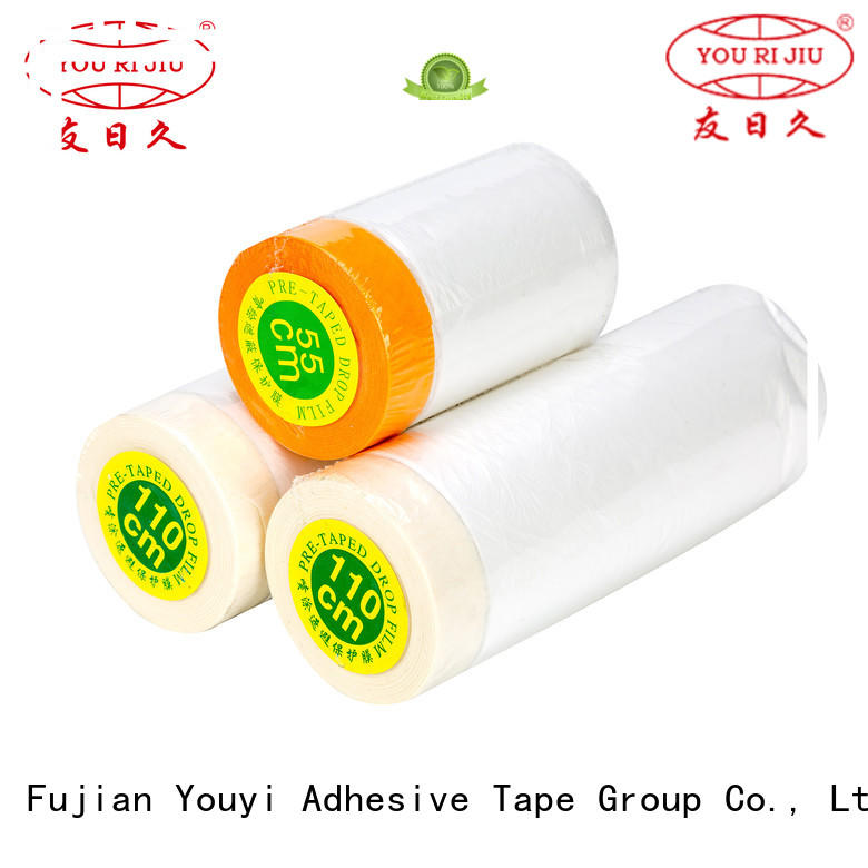 popular Masking Film Tape for painting