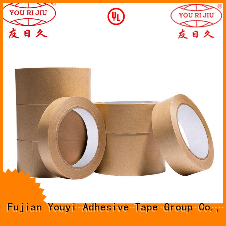 high quality paper craft tape factory price for package