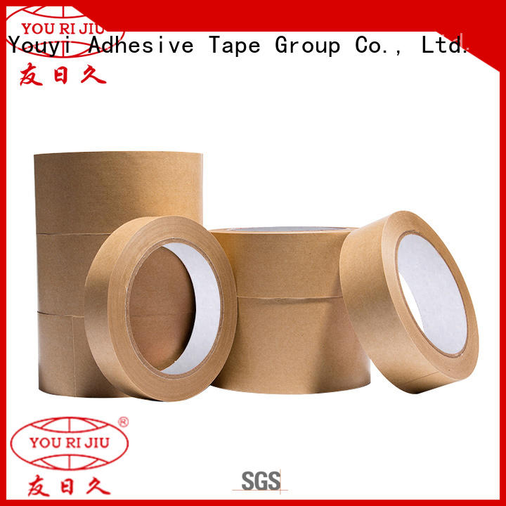 high quality kraft tape factory price for decoration
