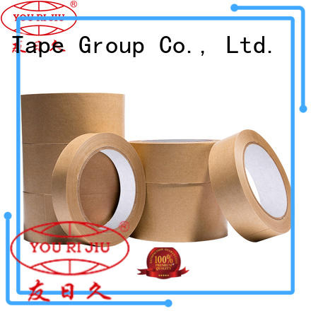 Yourijiu durable paper craft tape on sale for stationary