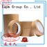high quality paper craft tape at discount for package