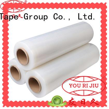 Yourijiu reasonable structure pallet wrap wholesale