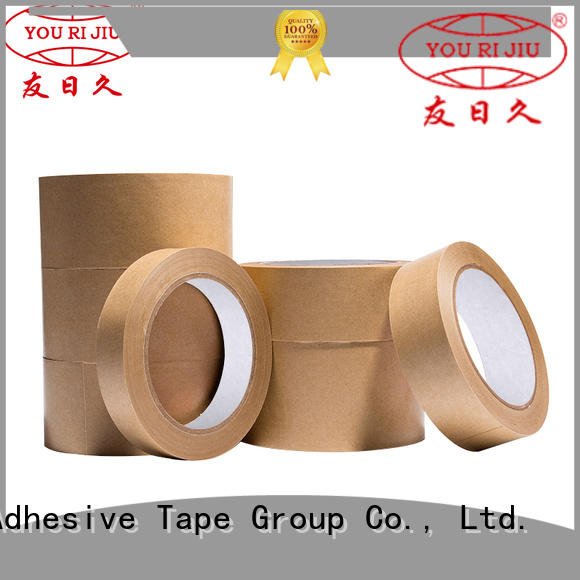 multi function kraft paper tape at discount for package