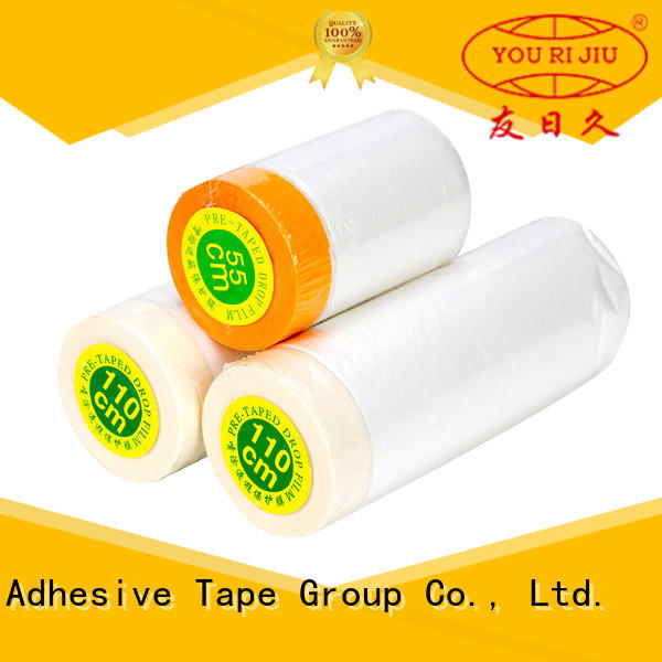 popular adhesive masking film for office