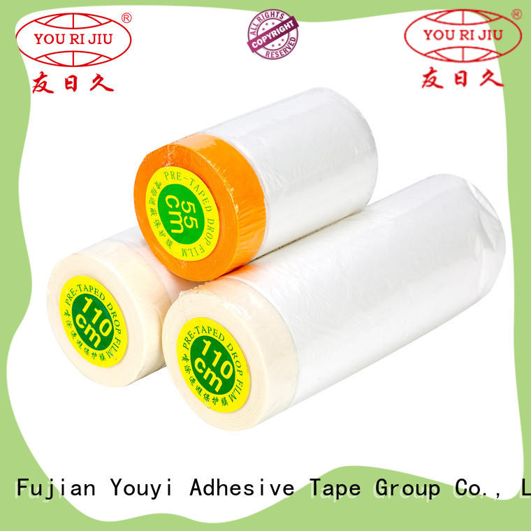 Yourijiu Masking Film Tape for household