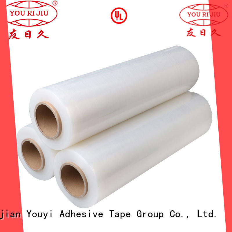 designed Stretch Film wholesale for transportation