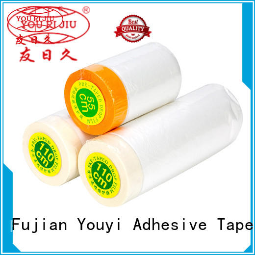 Yourijiu multi purpose Masking Film Tape inquire now for household