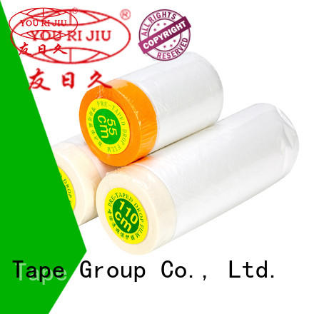Yourijiu adhesive masking film inquire now for painting
