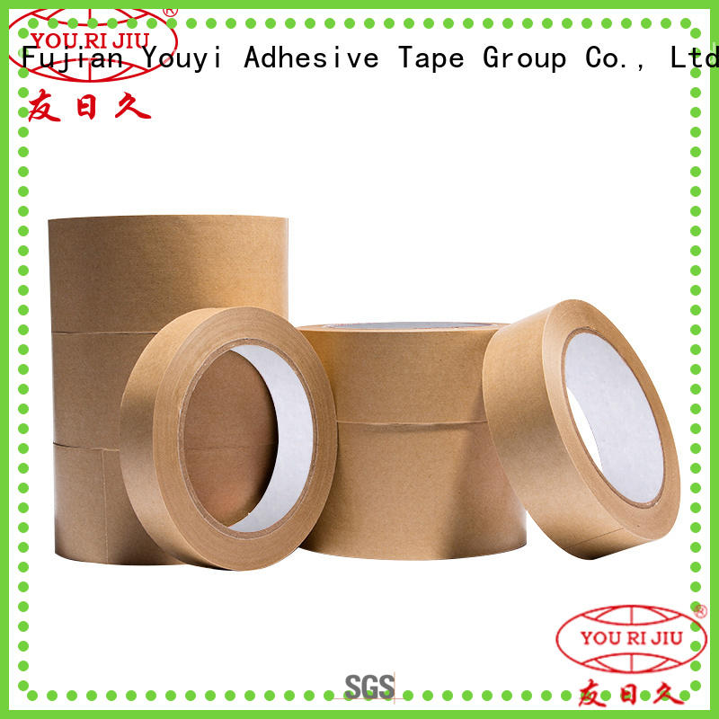 durable kraft tape at discount for decoration