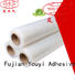 excellent performance stretch wrap supplier