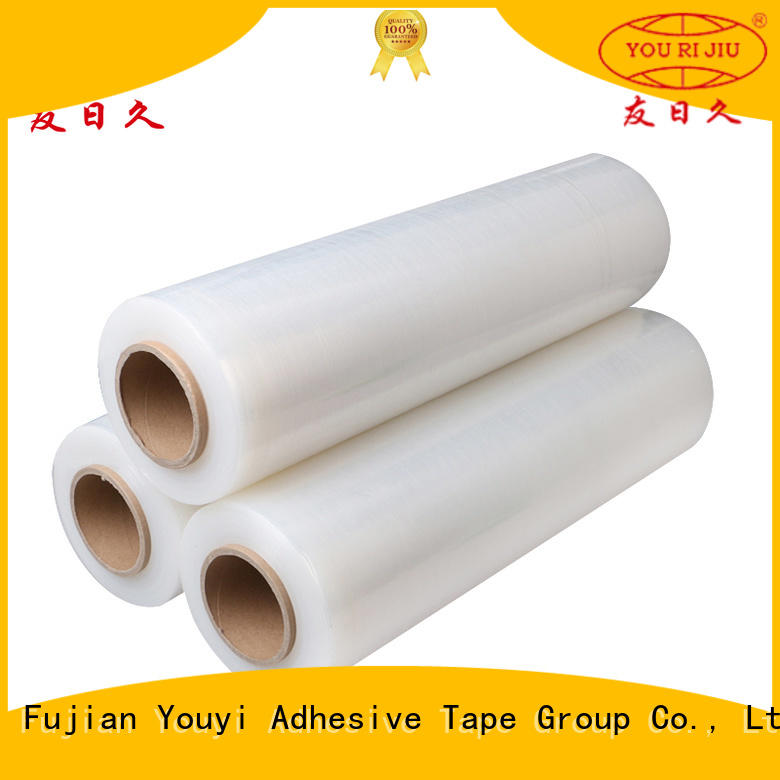 Yourijiu professional Stretch Film wholesale for transportation