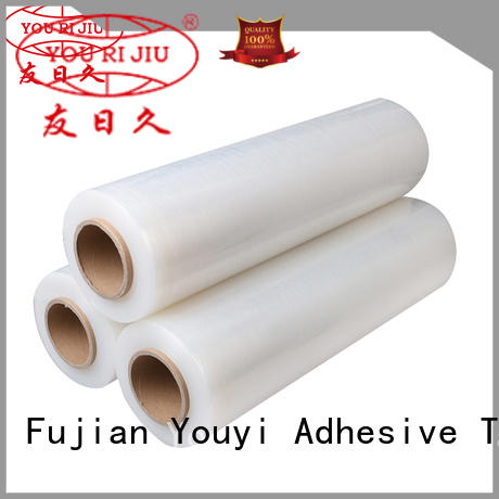 good quality stretch film wrap promotion for transportation