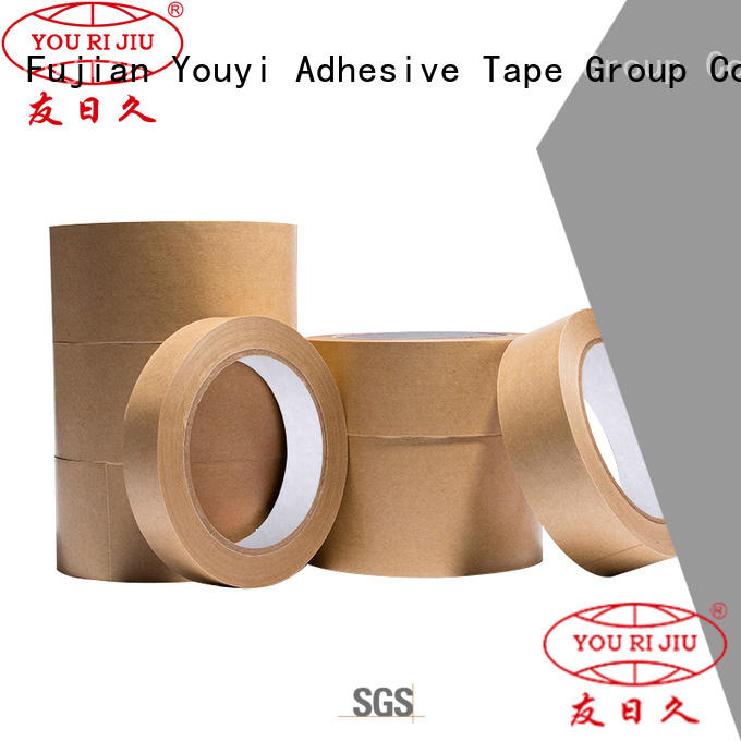 Yourijiu durable paper craft tape on sale for food package