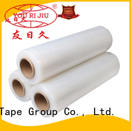 good quality Stretch Film wholesale for transportation