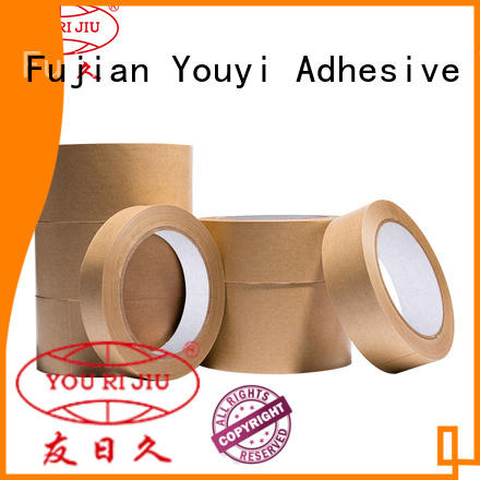 Yourijiu paper craft tape factory price for decoration