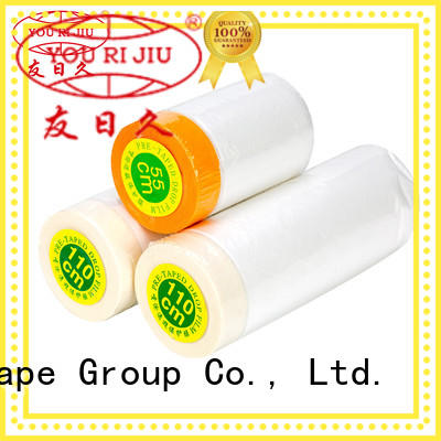 Yourijiu multi purpose Masking Film Tape factory
