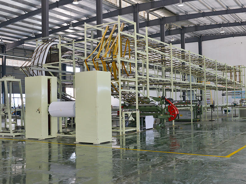 Adhesive Tape Factory