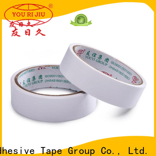 safe double tape manufacturer for stickers