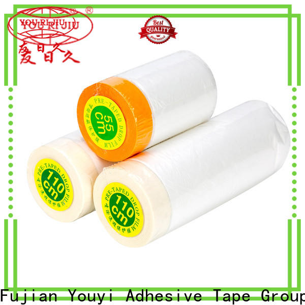 Yourijiu popular adhesive masking film inquire now