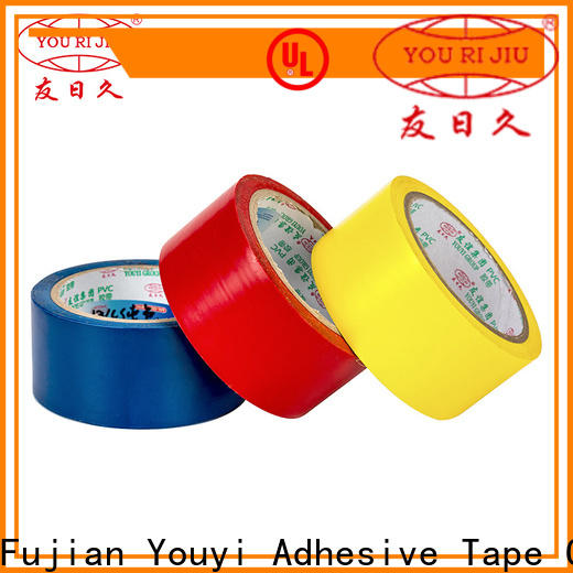 good quality pvc sealing tape wholesale for capacitors