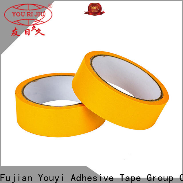 durable rice paper tape factory price for tape making